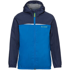 VAUDE Turaco Jacket Barn radiate blue